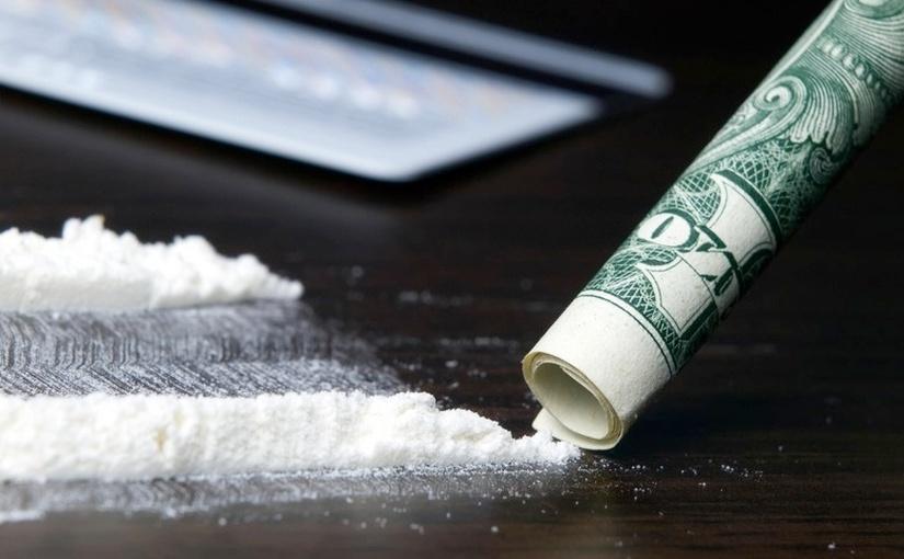 Vaikai, nevartokite narkotikų