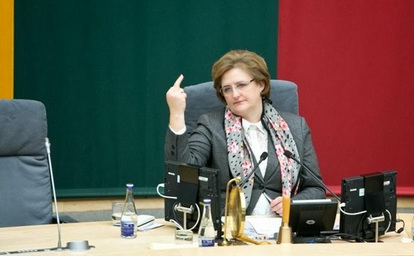 Loreta Graužinienė - Loretukas
