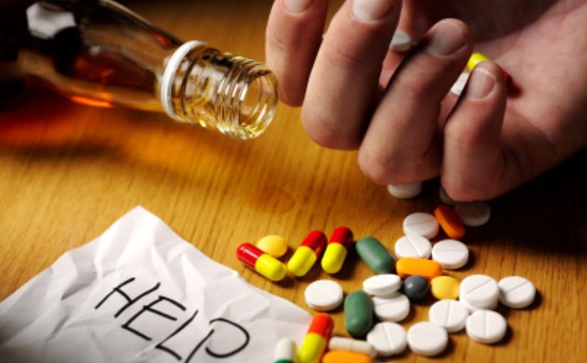 Gydymas nuo priklausomybės